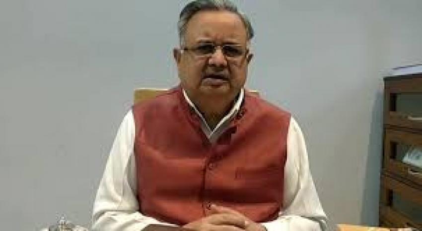 धान को लेकर पूर्व सीएम का सरकार पर तंज; लिखा- 'दाना-दाना खरीदने का वादा कांग्रेस का… केंद्र से बात करे डॉ. रमन'