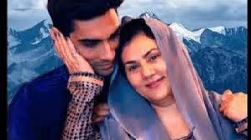 फिल्म गालिब में आतंकवादी की मां बनी हैं 'रामायण' की 'सीता', दीपिका ने शेयर किया पोस्टर