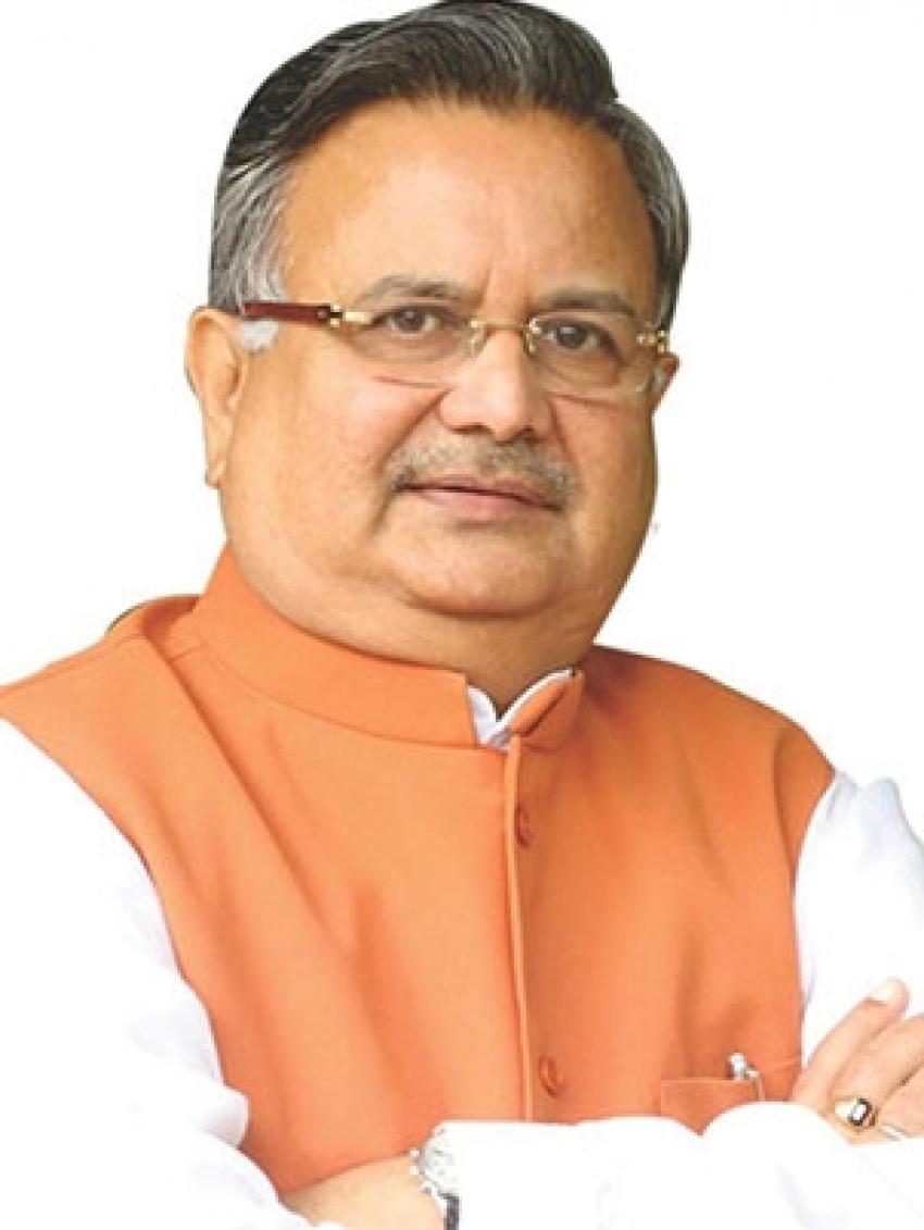 डॉ रमन सिंह आज जिले में जिले में आयोजित अनेक कार्यक्रमों में शामिल होंगे